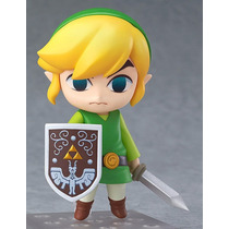 Figure Nendoroid Legend Of Zelda Link 413