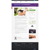 Site Compra Coletiva Wp + Ebook Guia Bolsa De Ofertas