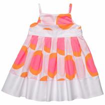 Vestido Fiesta Carters Niña 24 Meses Conjunto De 2 Piezas