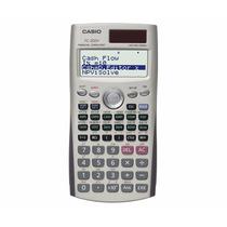 Calculadora Financiera Casio Fc-200v 120 Fun |watchito|