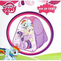 Carpa, Casita De Juego Autoarmable My Little Pony Hasbro