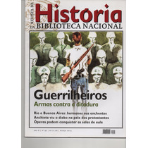 Revista De História Da Biblioteca Nacional 04 Revistas