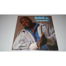 Lp Boca Nervosa - Tem Que Me Ter 1986