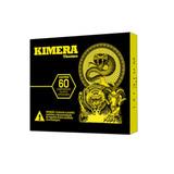 Kimera Termogenico 60 Comprimidos - Iridium Labs