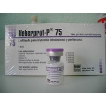 Heberprot P75