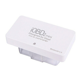 Obd2 Mini Escaner Automotriz Xtool Iobd2 Mejor Elm327