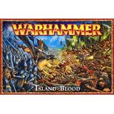 Warhammer Caja Isla De Sangre