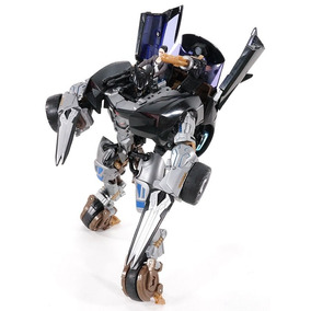Transformers Human Alliance Shadow Blades Sideswipe Mikaela