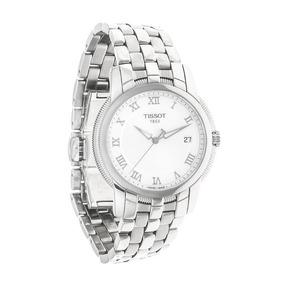 dc68ad21868c Reloj Tissot Para Caballero Modelo Ballade Iii.-115973523 por Nacional Monte  de Piedad
