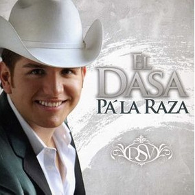 Cd El Dasa Pa La Raza