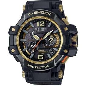 Relógio Casio G-shock Gps Gravity Master Gpw-1000gb-1adr