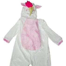 Disfraz Unicornio Niña Pijama Bebecrece Regalo Navidad