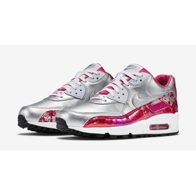 Nike Air Max 90 Women Pinky