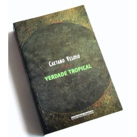 Verdade Tropical Caetano Veloso Pdf