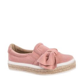 Zapato Casual Tierra Bendita Deluxe Yl8a-164323
