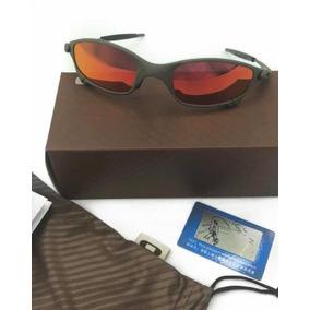 Oakley Juliet X Metal 100 - Óculos De Sol no Mercado Livre Brasil ca17b78cfe