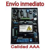 Tarjeta Avr Sx460 Stamford Planta Electrica Nuevos 6 Mes G
