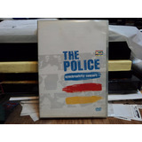 The Police-synchronicity Concert (dvd)