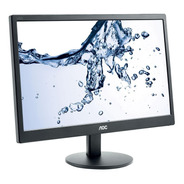 Monitor Led Aoc 18.5 Widescreen  E970swnl