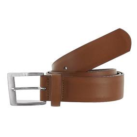 Cinturon Casual Elegante Tan Hebilla Dorothy Gaynor