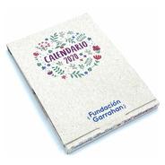 Eco Calendario 2020 Reciclado Plantable Fundación Garrahan E