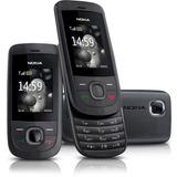 Celular Nokia 2220 Vivo Novo Nacional!nf+fone+garantia!