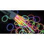 Pulseras Luminosas Neon Quimicas - X 500