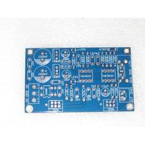 Placa Pré Amplificador Para Subwoofer Ativo - 50 - 150hz