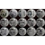 Monedas De Un Sol De Colección