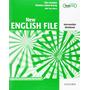 New English File Intermediate. Workbook. Oxford.