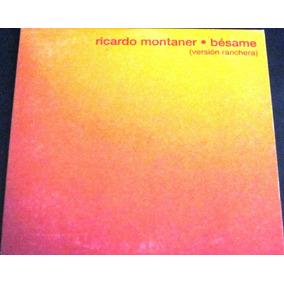 Ricardo Montaner - Besame Single