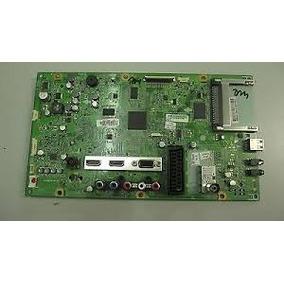 Placa Principal Lg M275w / M275wv Nova E C/garantia Premium!