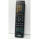 Control Remoto Yamaha Rav312 Original Seminuevo Sin Tapa