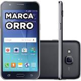 Celular Galaxy J5 Barato Tela 5.0 Wifi S5 S6 S7 Gps 3g Wifi