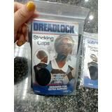 Dreadlocks Media Sujetadoras Negras