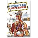 Libros Infantil La Fabrica Del Cuerpo Humano Autor: Green Da