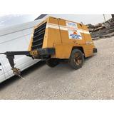 Motocompresor De Aire Nortorf 10m3 Para Arenado Diesel