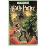 J.k. Rowling - Harry Potter Y La Cámara Secreta