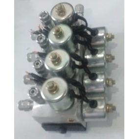 Valvula Solenoide Suspensao A Ar Bloco 8 X 1 Medida 8mm