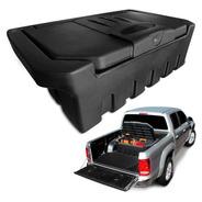 Maleiro Box Baú Trunk Caixa Caçamba Amarok S10 Hilux Ranger