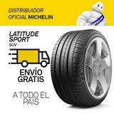 Cubierta Michelin 265/50 R20 Latitude Sport 111y Nubimarket