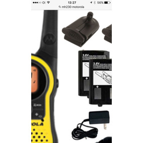 Bateria Para Talkabout Motorola Mh230 Ur Marca Gpx