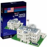 Cubic Fun 3d La Casa Blanca