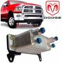 Radiador Oleo Cambio Dodge Ram 2500 3500 5.9 Diesel 03 À 09
