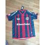 Camiseta San Lorenzo Lotto 2014. Campeón Libertadores Nueva!