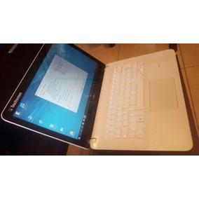 Sony Vaio Touch Amd A8 6 Gb 750 Hdd T/iluminado Radeon Hd!