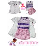 Disfraz De Doctora Juguetes!!!!! Varios Talles