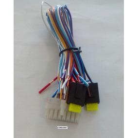 Chicote Conector Mlv520 -fks Original