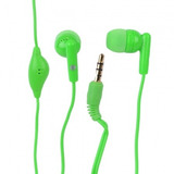 Auriculares Tech & Go Splash Con Microfono