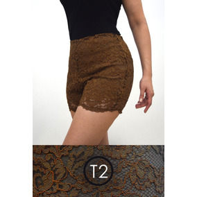 Super Oferta Ropa Damas Faldas Shorts Blusas